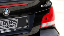 KS1-S based on the BMW 1-Series M Coupé by Kelleners Sport