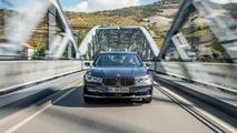 2016 BMW 7-Series
