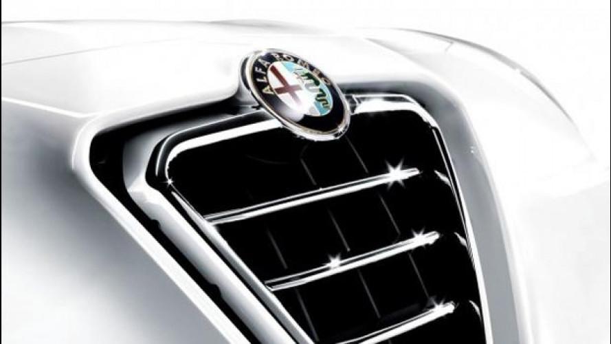 Alfa Romeo non sarà più