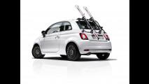 Fiat 500 restyling by Mopar