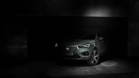 Le nouveau SUV de SEAT se nommera Tarraco
