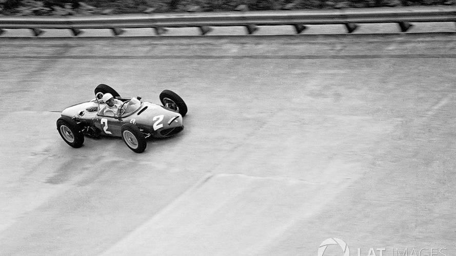 Los Ferrari F1 de leyenda: el 156 'nariz de tiburón'