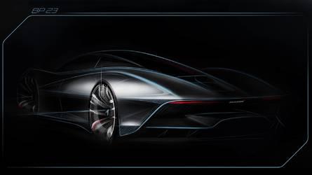 McLaren GT néven érkezhet a gyártó eddigi leggyorsabb sportautója