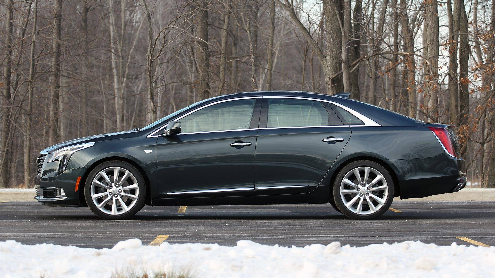 luxury cadillac xts hx right the on sport sedan of motortrend twitter out test in trend hp motor here v status dd is quick first find how