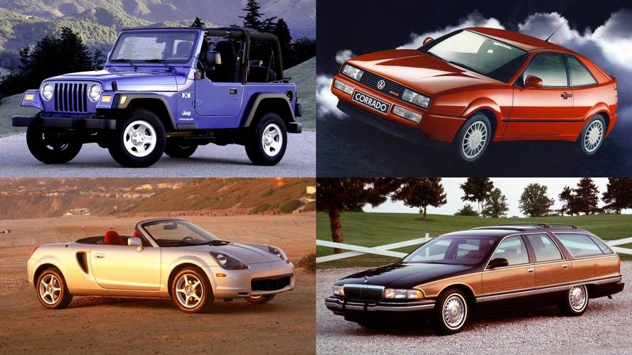 The Coolest Cars You Can Buy For $5000