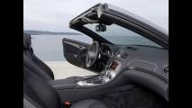 Mercedes SL Restyling