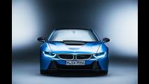 BMW i8 con pacchetto Pure Impulse
