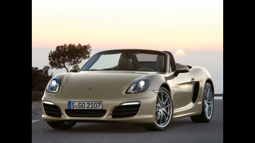Porsche divulga tabela com novos preços após anúncio do novo regime automotivo