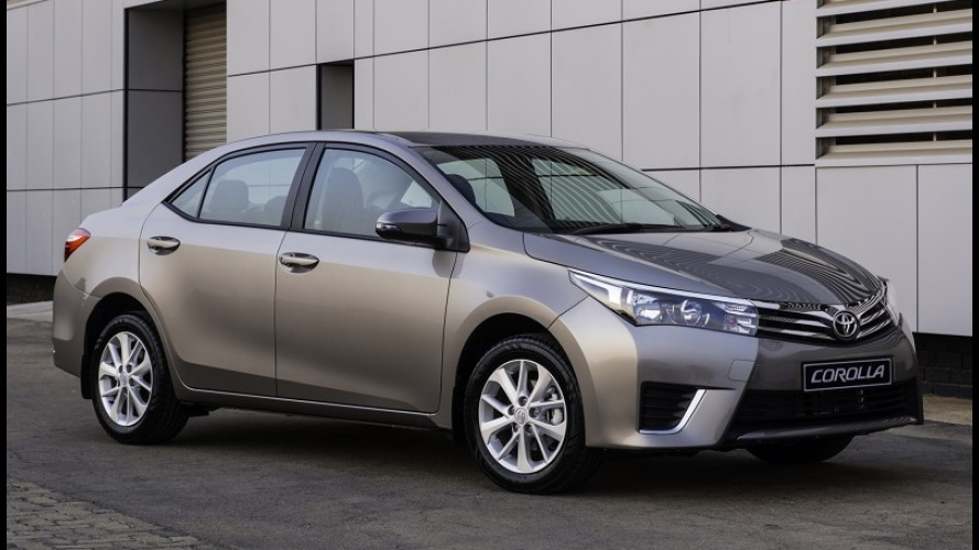 Toyota pode ser primeira a produzir 10 milhões de carros em um único ano