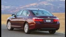 Honda comemora produção de 20 milhões de veículos nos EUA