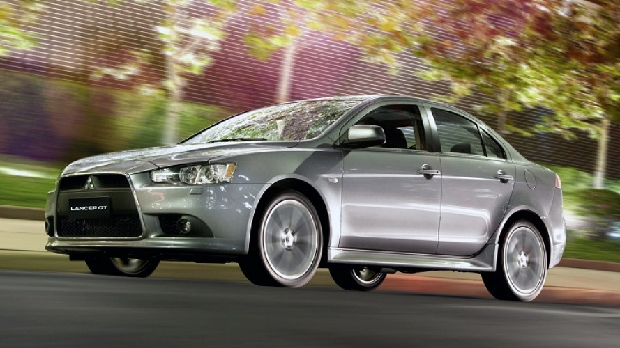 Mitsubishi mostrará Lancer nacional e novo Pajero Full no Salão do Automóvel