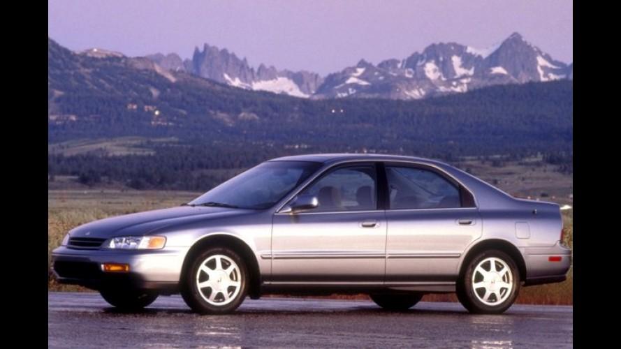 Veja a lista dos 10 carros mais roubados nos Estados Unidos em 2011