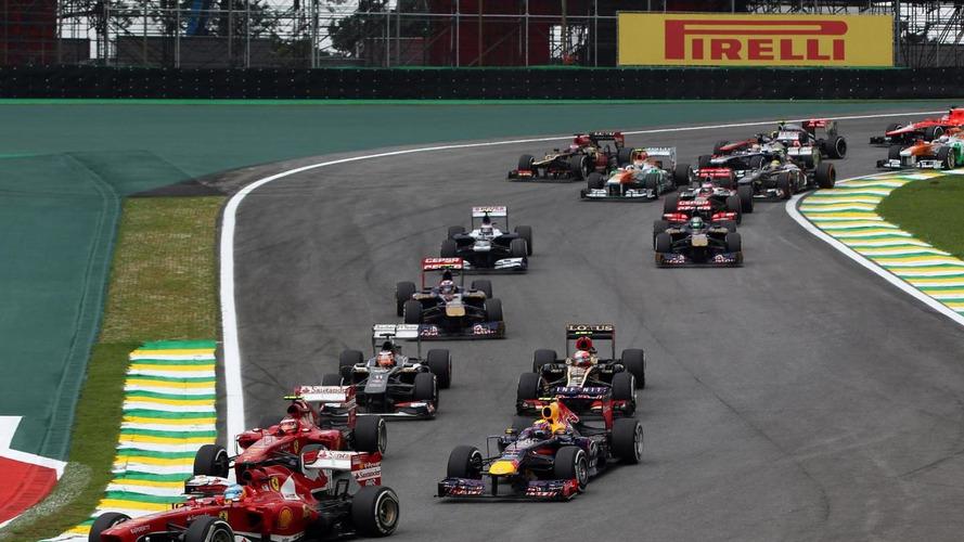 Boycott threat still lingering for Brazil GP