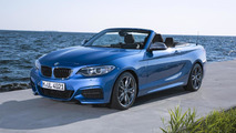 BMW 2-Series Convertible M235i