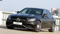 Mercedes-AMG C63 S by POSAIDON