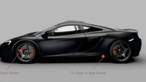 McLaren 650S Coupe Le Mans detailed, limited to 50 cars