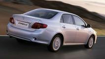 All-New Toyota Corolla