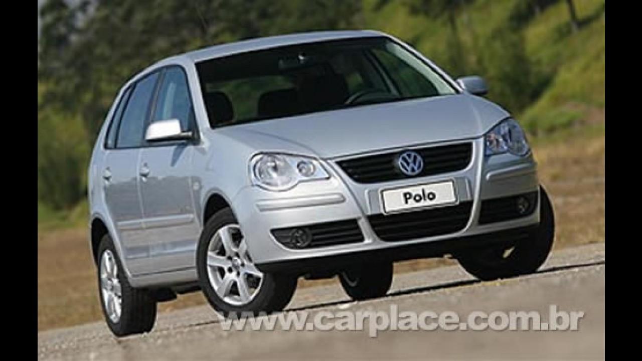 Volkswagen oferece novo sistema de som com Bluetooth para Golf, Polo e Fox