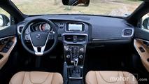 Essai Volvo V40 D4 (2016)