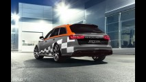 MTM Audi RS 6 Avant Clubsport