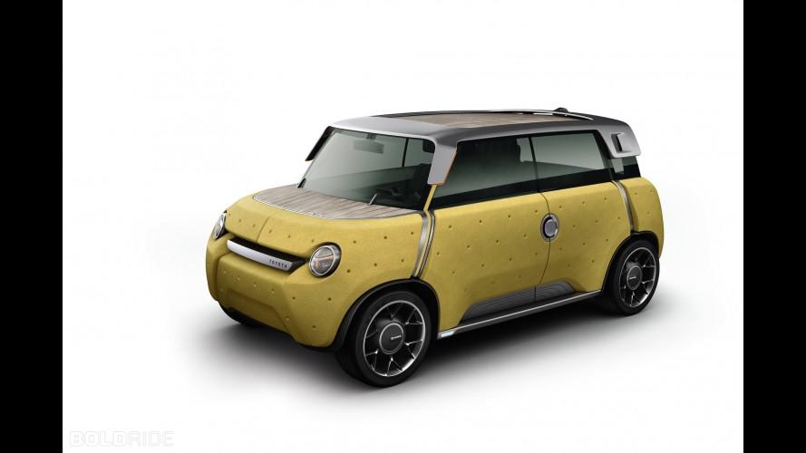 Toyota Me.We Concept