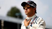 Felipe Massa, Williams Martini Racing