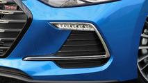 2017 Hyundai Elantra Sport: İnceleme