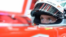 Sebastian Vettel, un nouveau contrat chez Ferrari