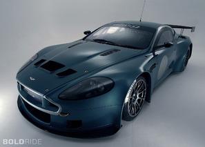 Aston Martin DBRS9