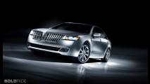 Lincoln MKZ