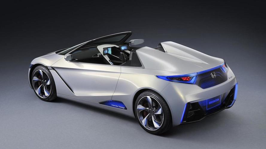 Honda EV-STER headed for production - report