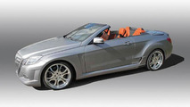 Mercedes-Benz E-Class Coupe Convertible by FAB Design, 900, 17.01.2012