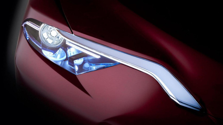 Toyota NS4 advanced plug-in hybrid concept teased for Detroit debut