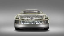 Subaru BRZ Prologue Boxer Sports Car Architecture II 13.09.2011