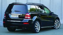 A.R.T. X64 program for Mercedes GL