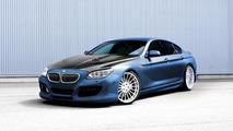 Hamann previews their BMW 6-Series Gran Coupe