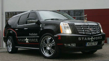 STAR FORCE Cadillac Escalade