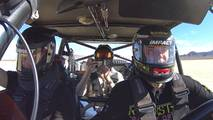 Riding Shotgun In A 450-HP Off-Road Racing Buggy