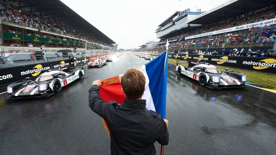Motorsport.tv to showcase Le Mans 24 Hours history