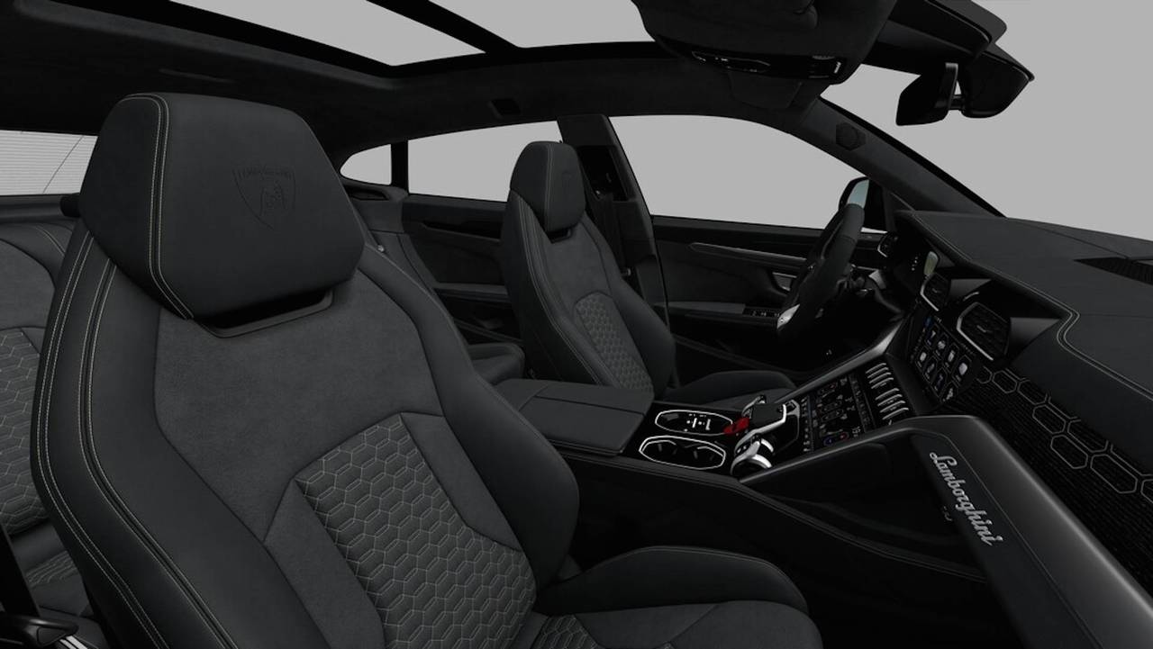 lamborghini urus configurator photo. Black Bedroom Furniture Sets. Home Design Ideas