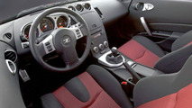 2007 Nissan NISMO 350Z Pricing Announced (US)