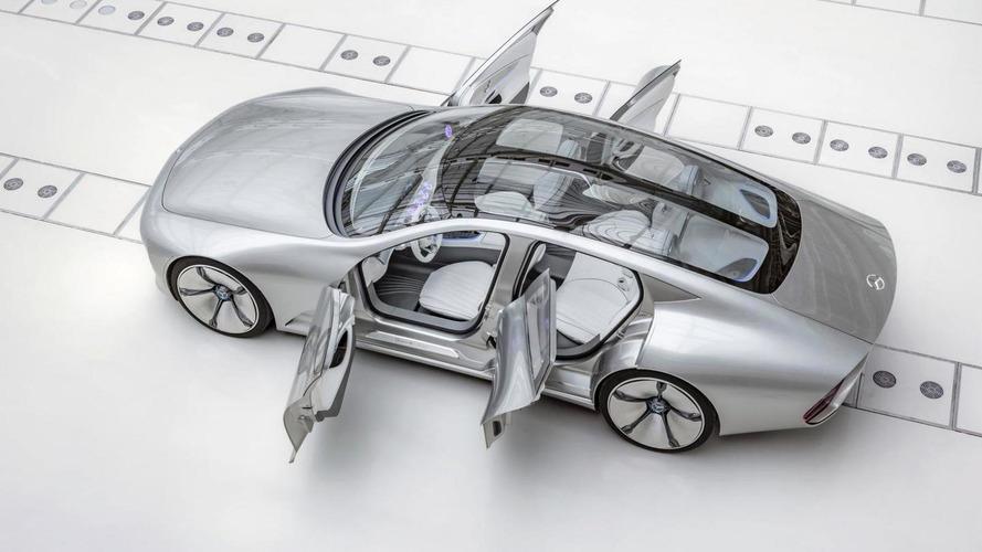 Mercedes considering Bentley Bentayga rival