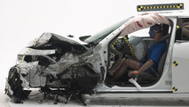 2016 Chevy Malibu Crash Test