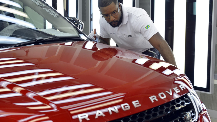 Jaguar Land Rover could lose $1.47 billion if Britain leaves EU