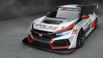 2018 Honda Civic Type R TCR