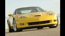 Die Hard-Corvette kommt