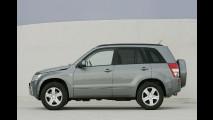 Suzuki-SUV: Voll im Trend