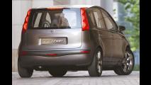 Nissan Studie Tone