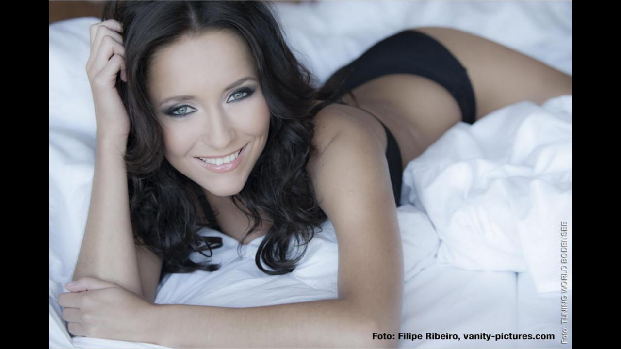 Miss Tuning Wahl 2013: Anastasiya (24) aus Kayhude
