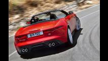 Roadster mit mächtig Dampf